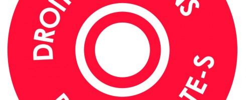 logo de la camapgne droits humains pour tou-te-s