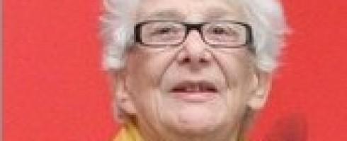 Yvette ROUDY, la première ministre des Droits des femmes soutient l'Appel